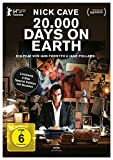 Bilder : Nick Cave: 20.000 Days on Earth (3 Disc Limitierte Special Edition)