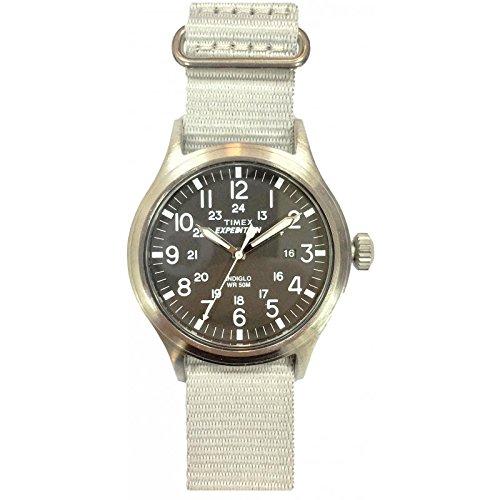 Timex t49962lg Reloj de pulsera unisex