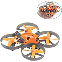 Armor 85 Plus Micro FPV Racing Drone 85 mm Whoop Quadcopter 8.5x20mm 8520 Motor cepillado con XM Frsky Receiver BNF