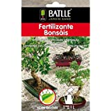 Semillas Batlle 710580BOLS Fertilizante Bonsais, para 1 L
