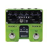 Mooer Mod Factory Pro Gitarre Effekte