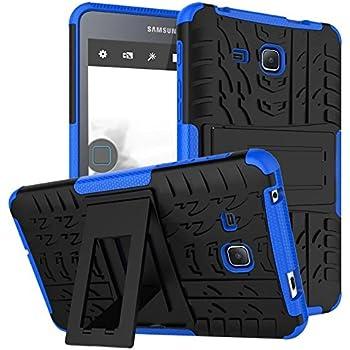 """KATUMO® Coque Compatible avec Samsung Tab A 7.0"""", Housse de Protection Etui en Silicone pour"""