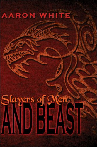 Slayers of Men and Beast Cover Image