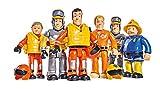 Simba 109251027 - Feuerwehrmann Sam Einzelfig...Vergleich