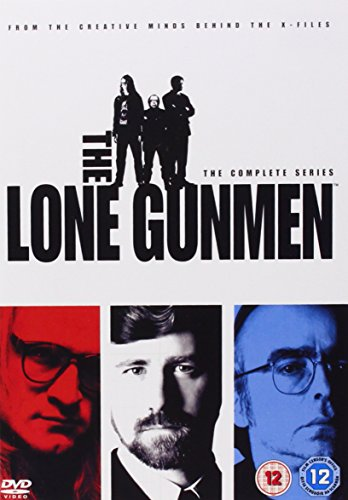 Lone Gunmen S1 [UK Import]