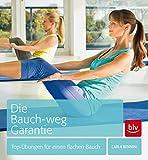 Die Bauch-weg-Garantie: Top-Übungen für einen flachen Bauch