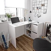 Amazon.es: mesas oficina - Habitdesign