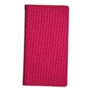 StylE ViSioN PU Leather Flip Cover For Lenovo S850