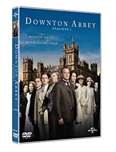 Downton Abbey Stagione 01