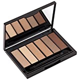 Douglas Mini Best of Colors Eyeshadow Palette colore: Nude Contenuto: 6 X 1,45 G = 1 Set