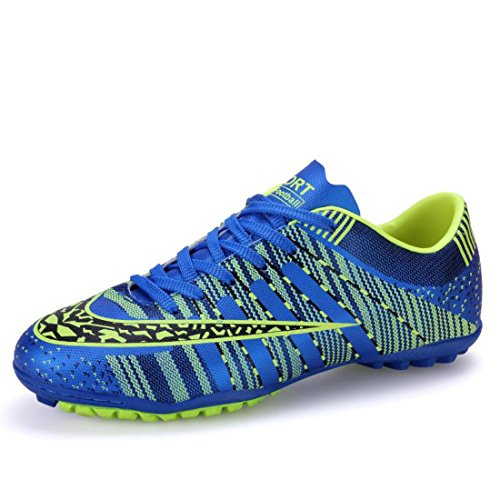 Men's TF Soccer Superfly Lawn Outdoor Football Shoes 2