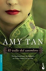 El valle del asombro par Amy Tan