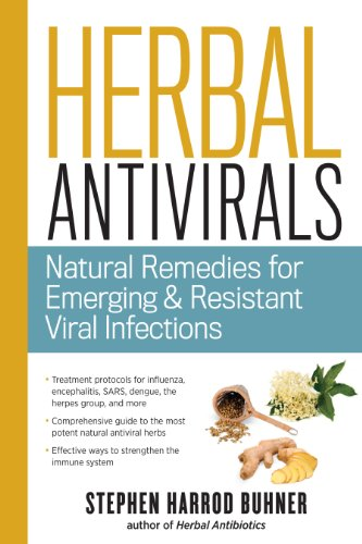 Herbal Antivirals: Natural Remedies for Emerging & Resistant Viral Infections (English Edition) -