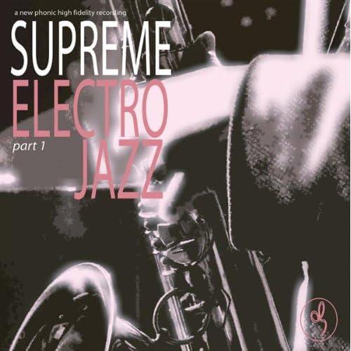 Jazz and Chocolate