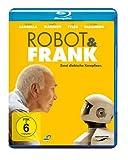 Robot & Frank - Zwei diebische Komplizen [Blu-ray]