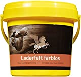 Parisol -Sparset- Lederfett farblos incl. Carmesin.com Microfasertuch (100 ml)