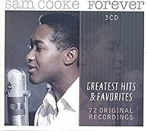 Sam Cooke - The Two Sides fo Sam Cooke