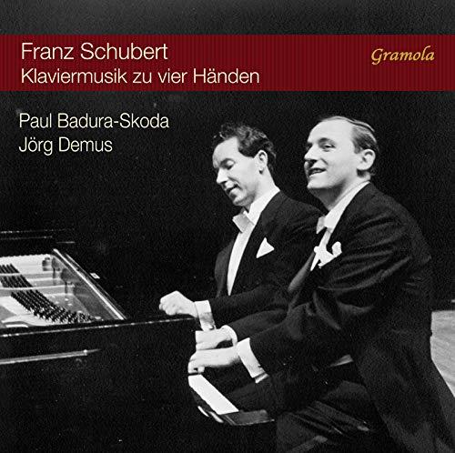 20 Ländler von Franz Schubert, Anh. 1a/6: No. 1, — - No. 2, — - No. 3, — (Live)
