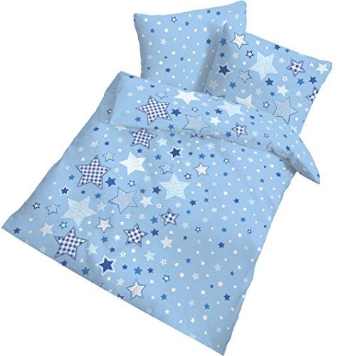 Kinderbettwasche Sternen Bettwaesche De