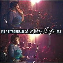 At Mister Kelly's 1958+7 Bonus Tracks