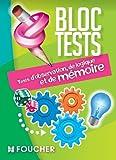 Tests d'observation, de logique et de mémoire...