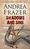 Shadows and Sins (The Falconer Files Book 13) (English Edition)
