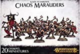 Slaves to Darkness – Chaos Marauders