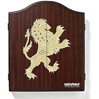 WINMAU Rosewood Lion Diana Gabinete