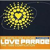 Love Parade the 1998 Compilati