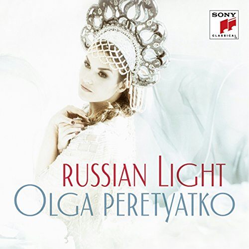 Russian Light