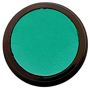 Eulenspiegel - Maquillaje Profesional Aqua, 20 ml / 30 g, Color Aguamarina (183922)