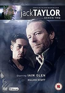 Jack Taylor: Series 2 [DVD]