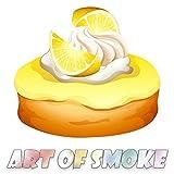 Art of Smoke Bottermelk Fresh Aroma 10 ml