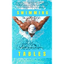 SWIMMING TABLES: Multi-level swimming composition training