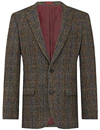 Suchergebnis Auf Amazon De Fur Harris Tweed Anzuge Sakkos
