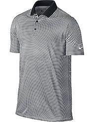 Nike M NK Dry Stripe Victory Polo für Golf für Herren