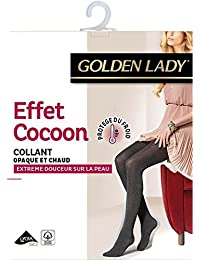Golden Lady Effet Cocoon - Collants - 100 DEN - Femme