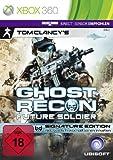 Tom Clancy's Ghost Recon: Future Soldier - Signature Edition [Edizione : Germania]