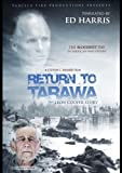Return to Tarawa-the Leon Cooper Story by Leon Cooper