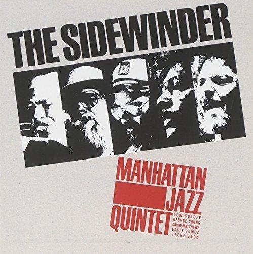 Sidewinder Audio (Sidewinder)
