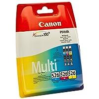 Canon 4541B009 Orijinal Tintenpatronen Pack of 1