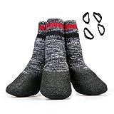 Anti-Rutsch-Socken Pfotenschutz