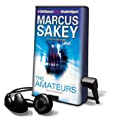 The Amateurs [With Earbuds] (Playaway Adult Fiction)