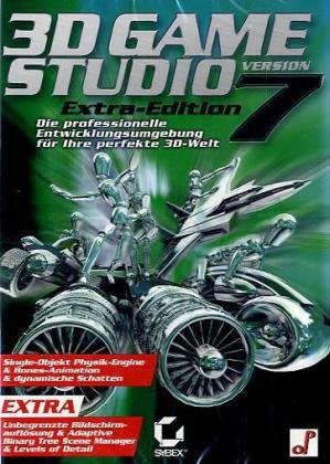 3D Game Studio 7.0