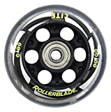 Rollerblade Rollen WHEELS PACK 80/82A+SG7 Neutral STANDARD