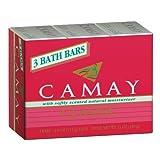 Camay Classic Bath Bar by Camay