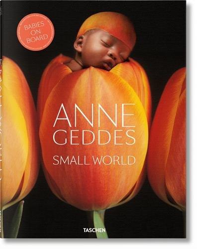 FO-Anne Geddes. Small World par Anne Geddes