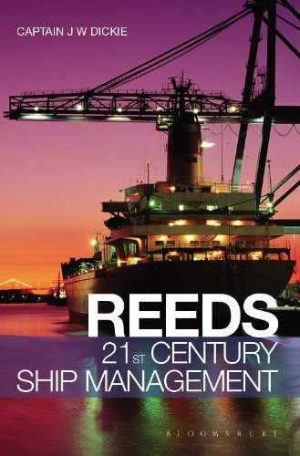 Reeds 21st Century Ship Management (Reeds Professional)