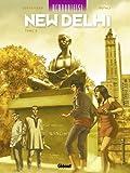 Uchronie(s) : New Delhi, Tome 3