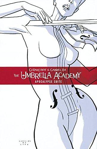 The Umbrella Academy 1: (Academy Für Awards)